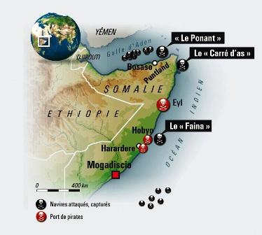 Dossier Golfe d'Aden/Somalie/Pirates vs Otan/Géostratégie de la région Carte-10