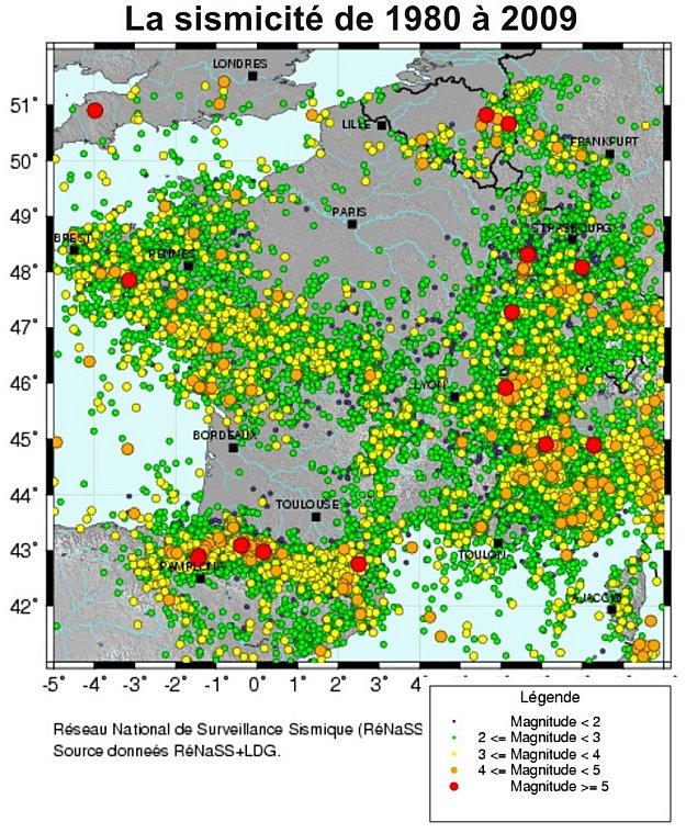 Vingt mégalopoles sous la menace d'un séisme majeur Carte_15