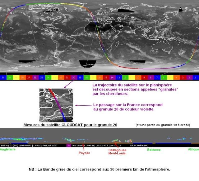 L'A-Train (constellation de six satellites franco-américains) Clouds10