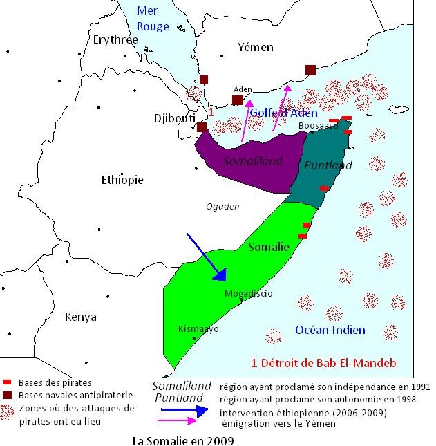Dossier Golfe d'Aden/Somalie/Pirates vs Otan/Géostratégie de la région La_som11