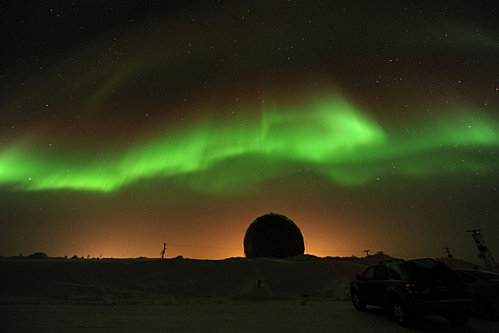 Les champs magnétiques et électriques à l'oeuvre dans les changements terrestres et les éruptions volcaniques  Northe10