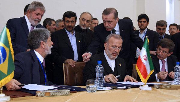 dossier - Dossier sur l'Iran, géostratégie, manipulation, nucléaire, future guerre, cartes Sommet10