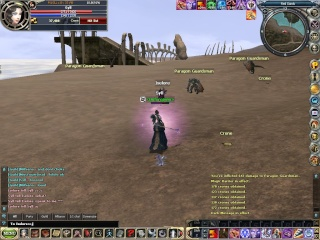 Dark Elf Mage to Warlock Rohan015