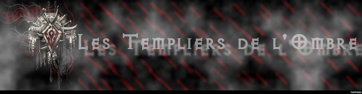 Les Templiers de l'Ombre