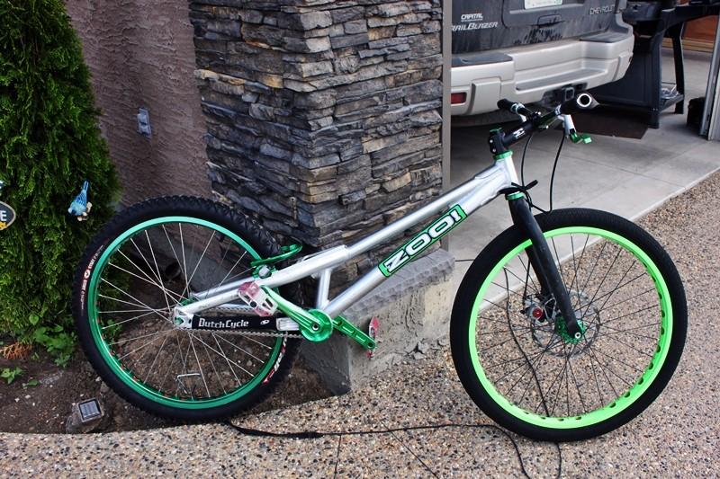 Specialized Bike Zoo10