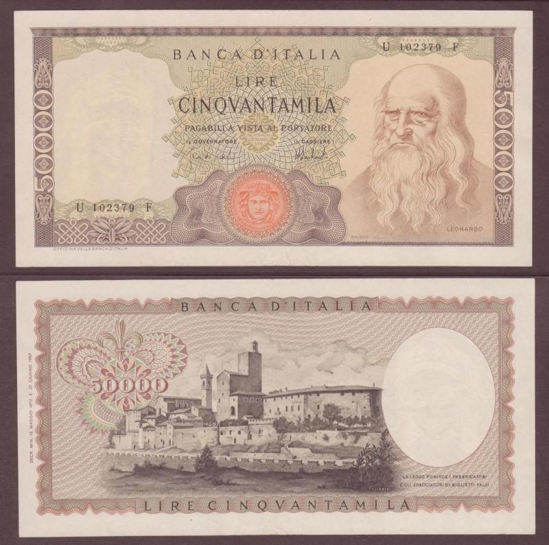 quale la banconota italiana che ricordate con affetto particolare? 1213