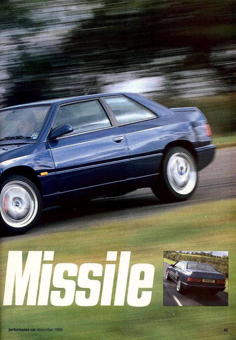 ...Tra Ghibli cup e ... BMW M3 Perfor19