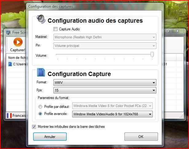 AéroFly Pro Delux Captur11