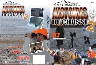 dvd histoire de chasse 2 Montag11