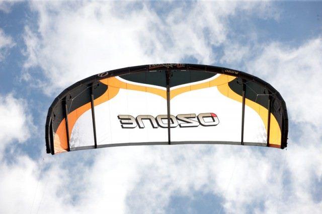 Ozone edge 2010 Edge310