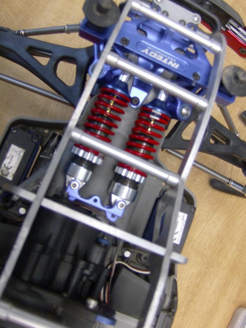 nouvelle carro Evolut10