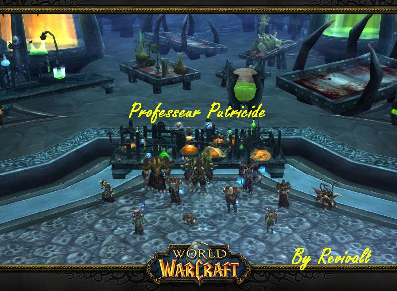 Forum Revivall - Portail Putric10