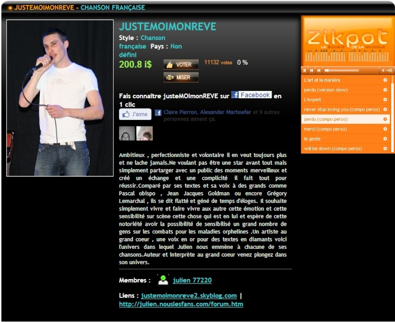 Julien sur Zikpot - Page 3 Zicmeu10