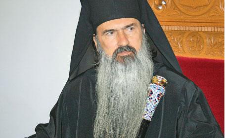 ÎPS Teodosie a pângărit sângele Domnului  110