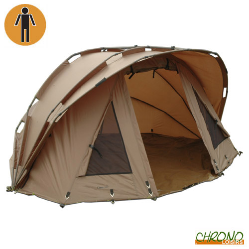 Biwy Prologic New Green Deluxe Dome 1 place Pr_95110