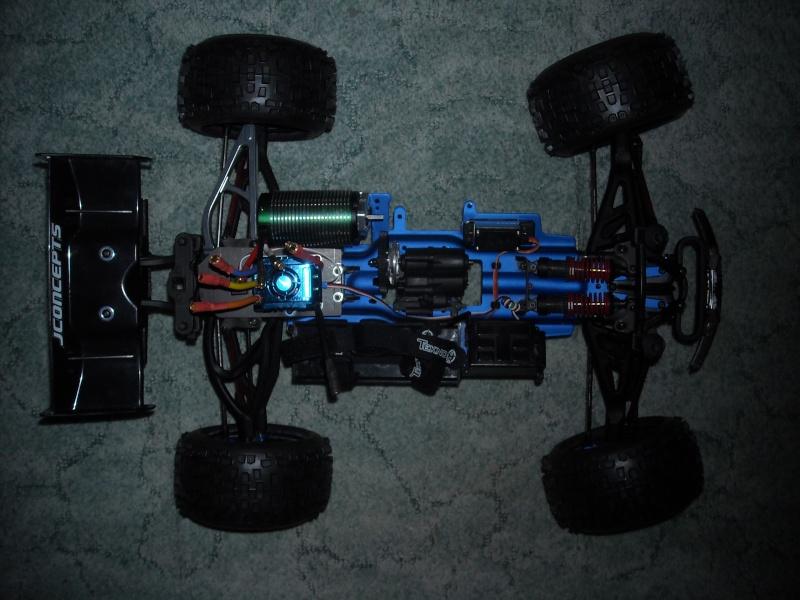 Mon B-revo rpm/alu Dscn1911