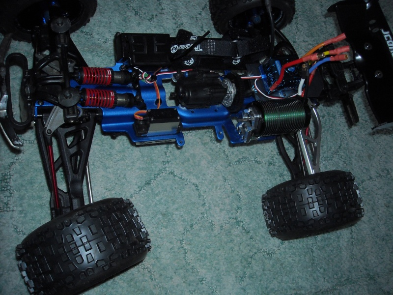 Mon B-revo rpm/alu Dscn1913