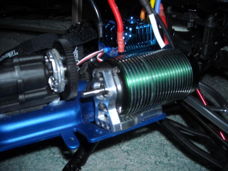 Mon B-revo rpm/alu Dscn1917
