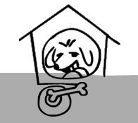 Ласка - приют для животных