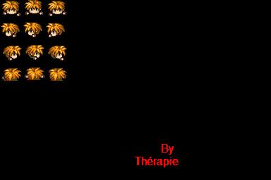 Usine Thérapeutique  Charac13