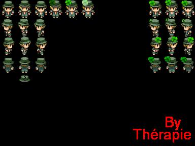 Usine Thérapeutique  Laprec10