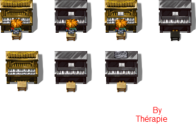 Usine Thérapeutique  Pianis11