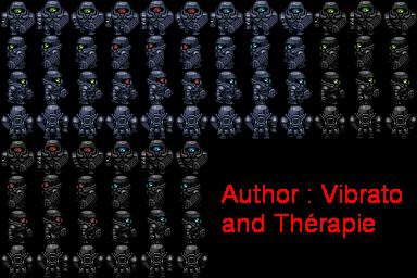Usine Thérapeutique  Robot_10