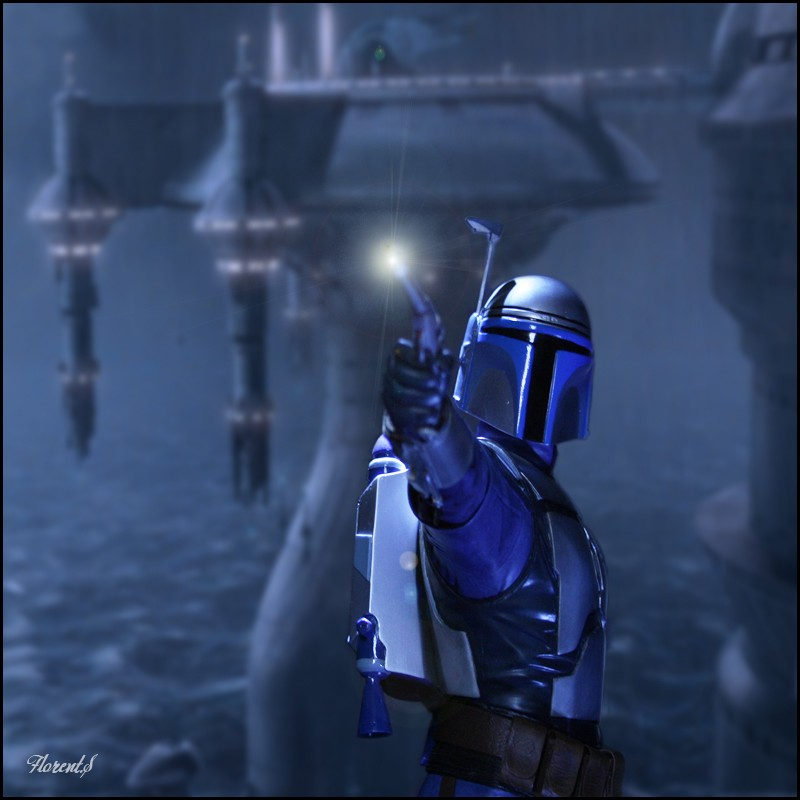 collection n°311: Darth Han Jango610