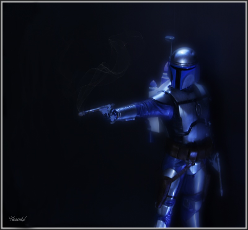 collection n°311: Darth Han Jango710