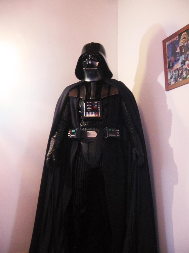 Collection n°251 : Bonovox Vader410