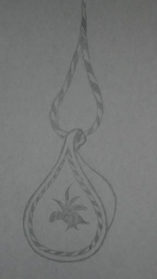 Mes dessins .... inachevés / Autres - Nuage 18_02_11