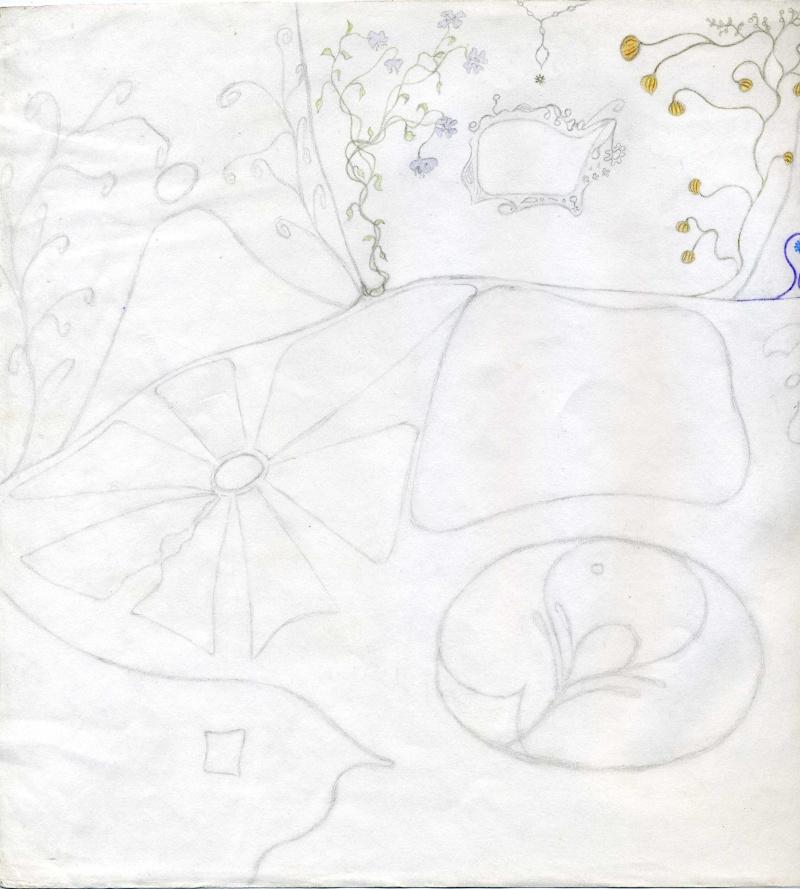 Mes dessins .... inachevés / Autres - Nuage Img08310