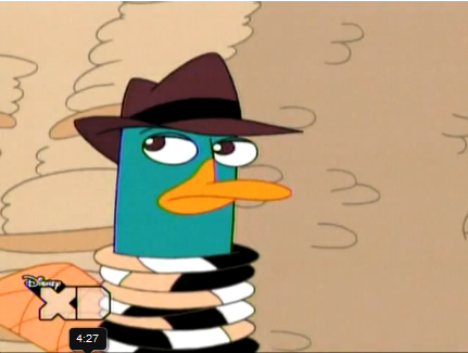 Screenshots! Perry10
