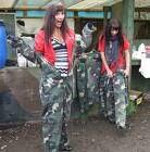 Photos sexy miss paintball Images75