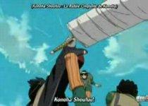 Techniques de Taijutsu Konoha12