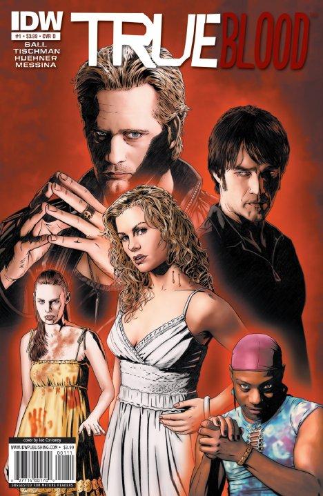 True Blood: la BD 29839_10