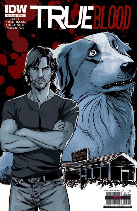 True Blood: la BD 31149_10