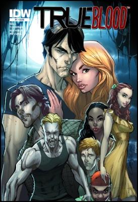 True Blood: la BD Truebl10
