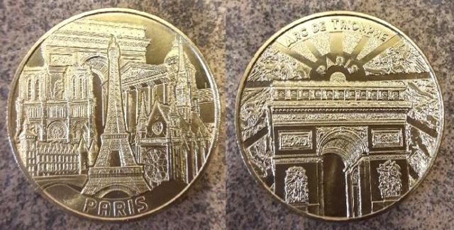 Paris (75008) 7511