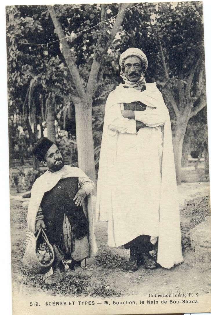 Bouchon le nain juif de Bousaâda Boucho10