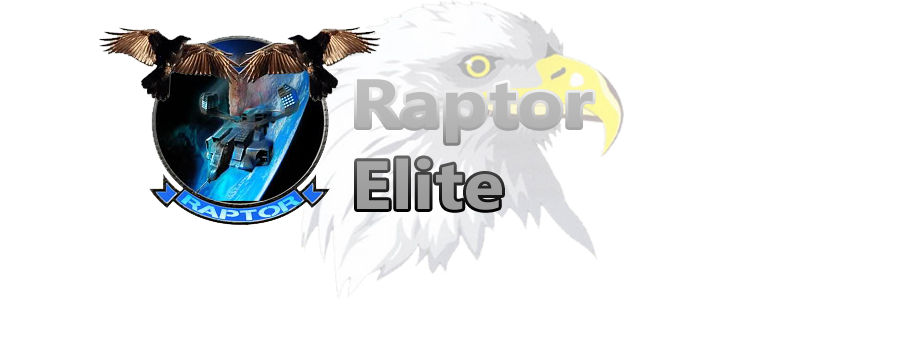 Raptor Elite Forum