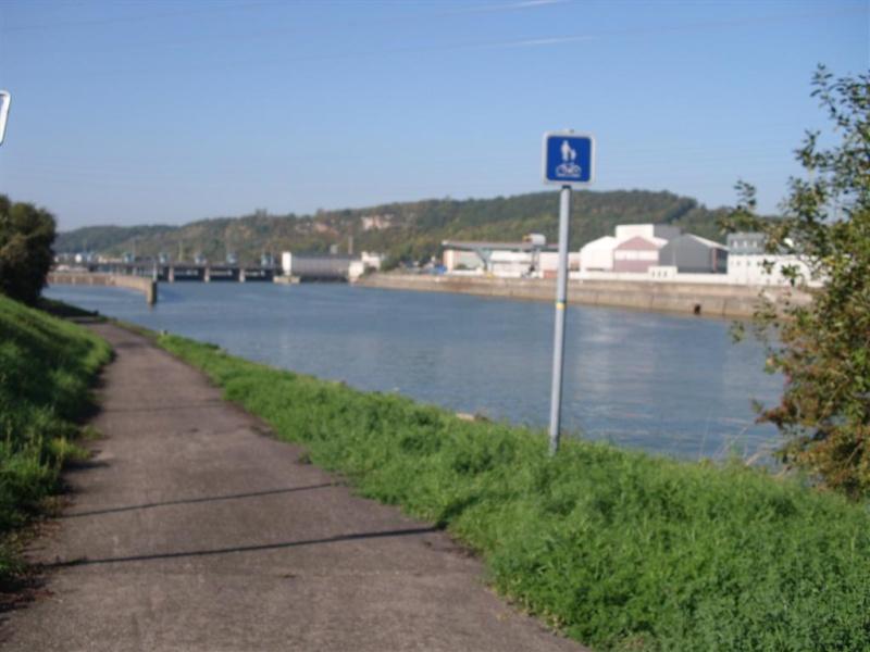 RAVeL 1 Est (Part 6) Ivoz-Ramet - Liege (Ourthe) B9_ivo10
