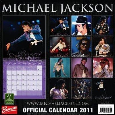 Plus de visuels sur les calendriers officiels 2011... 2011a10