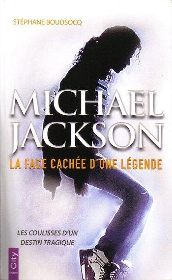 Livre : Nouvelle édition de La face cachée d'une légende... Sb10