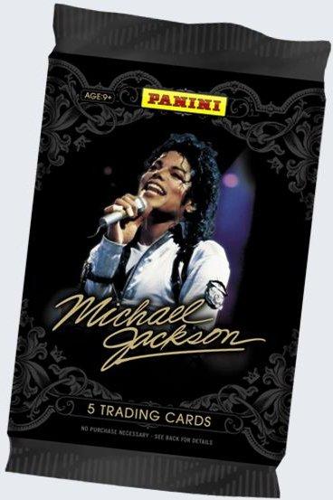 Panini : Nouvelle cartes Michael Jackson à collectionner... Tc10