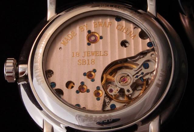 Beijing Watch ZhuFeng Beijin11