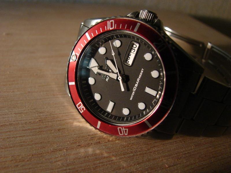 """Seiko Diver 100 """"custommade"""" Dsc00112"""