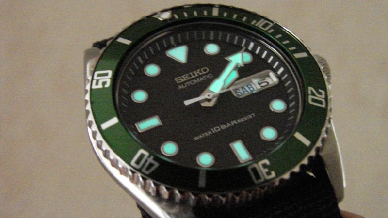 """Seiko Diver 100 """"custommade"""" Dsc00411"""