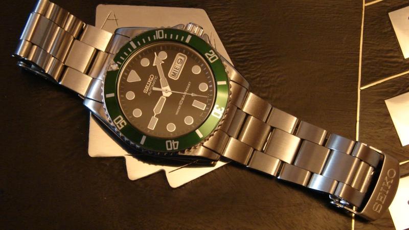 """Seiko Diver 100 """"custommade"""" Dsc00425"""