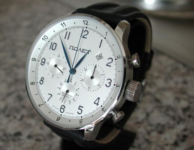 Conseil pour un cadeau : chronograph résistant 250 euros ! Journe10